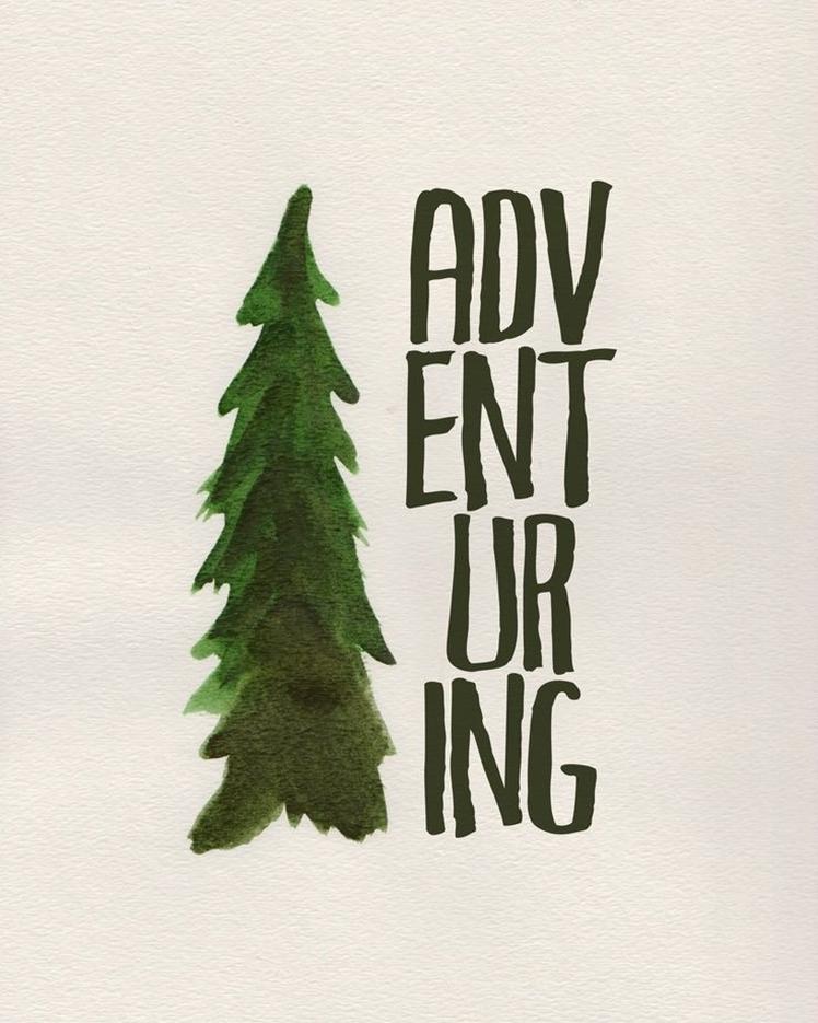 Ten: Longing for more adventures.
