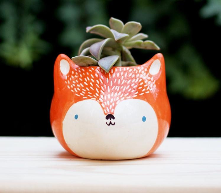 Orange Wolf | Miru Brugmann