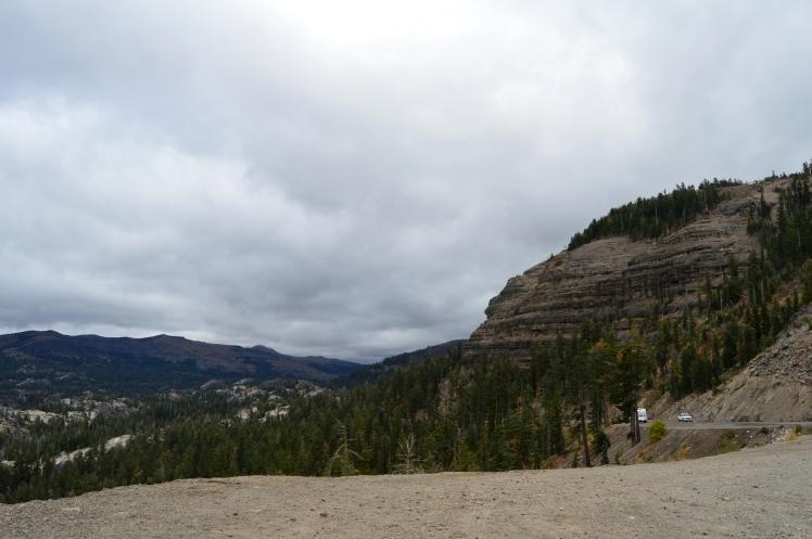 Mammoth to Yosemite
