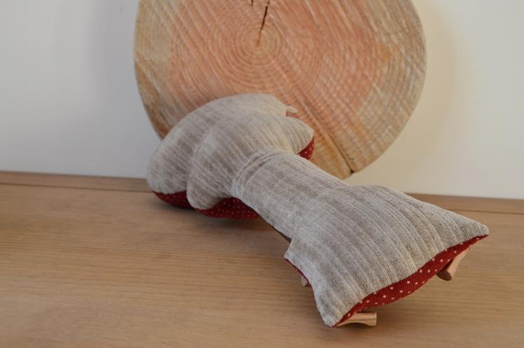 Ukulele Cushion - Midgins' Blog