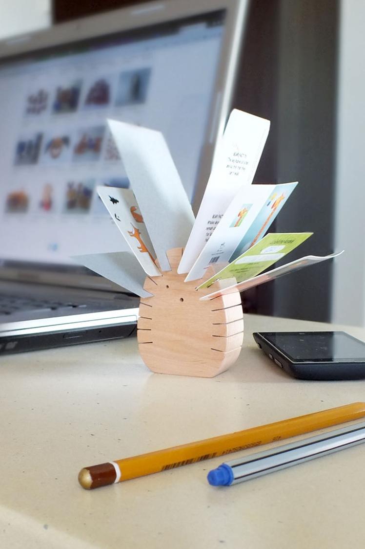 Desktop Organizer | Miela Siela