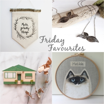 Friday Favourites #7 Midgins' Blog