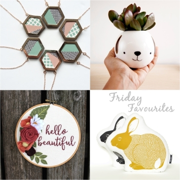Friday Favourites #8 Midgins' Blog
