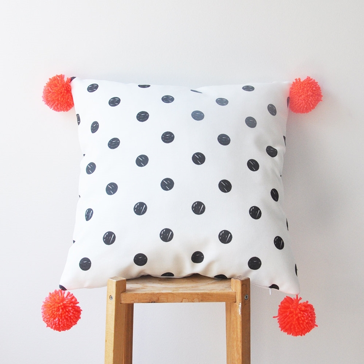 Decorative Pillow | Love Joy Create