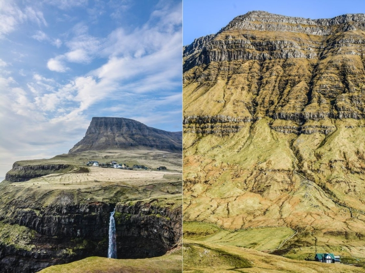 The Faroe Islands Travel Inspiration | Midgins' Blog