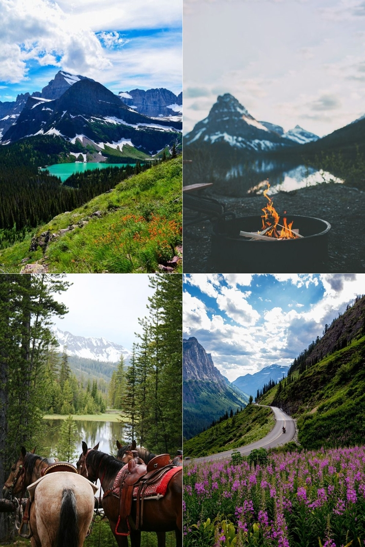 Montana Travel Inspiration | Midgins' Blog