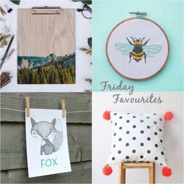 Friday Favourites #10 - Midgins' Blog