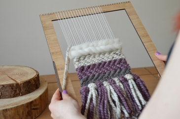 Learning to Weave | Midgins' Blog