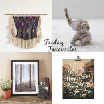 Friday Favourites #14 Midgins' Blog