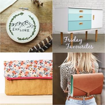 Friday Favourites #15 Midgins' Blog