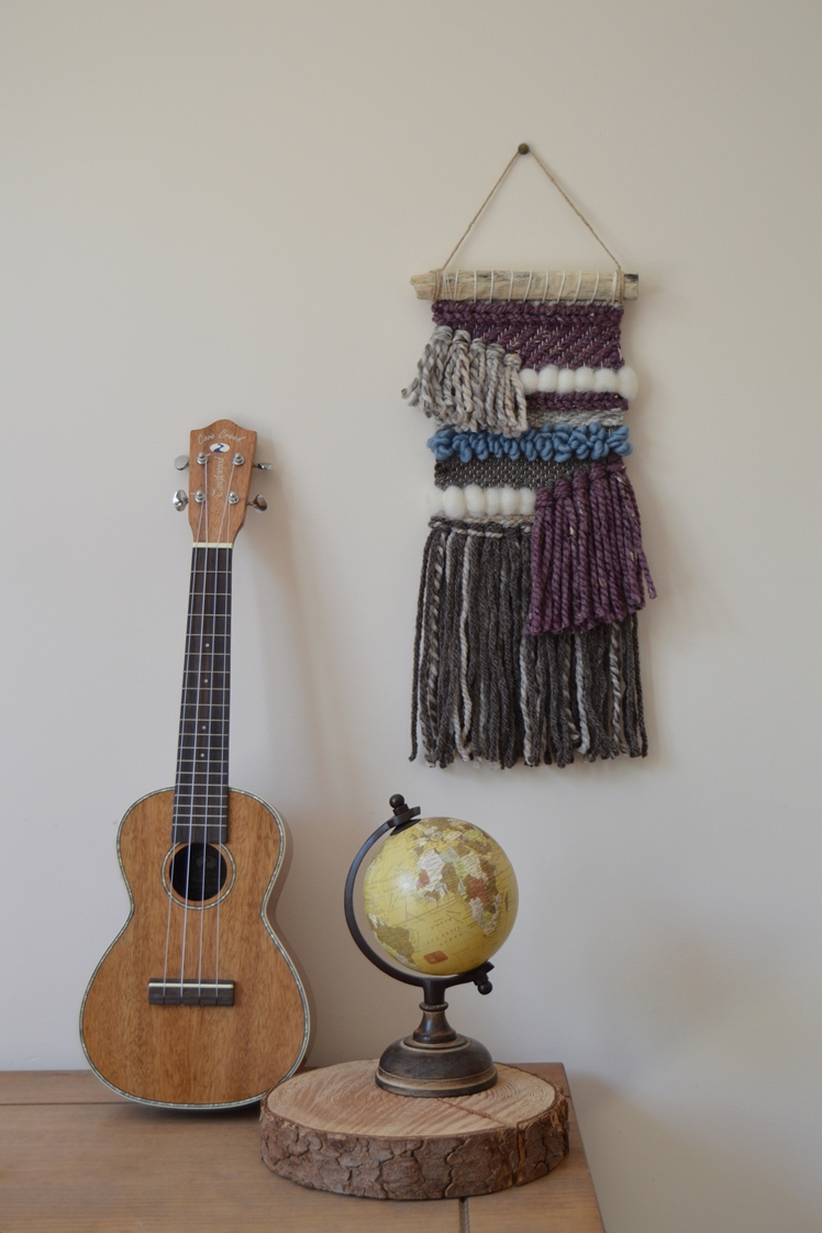 Woven Wall Hangings | Midgins' Blog