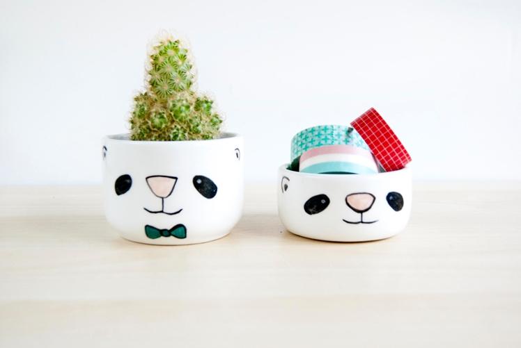 Ceramic Bowls | Noe Marin