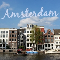 OUR ANNIVERSARY IN AMSTERDAM