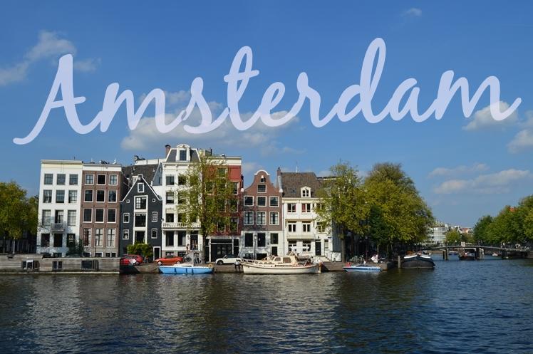 Amsterdam - Midgins' Blog