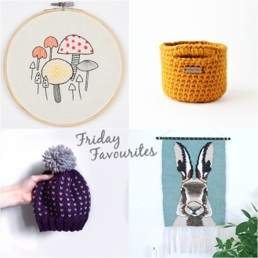Friday Favourites #19 Midgins' Blog