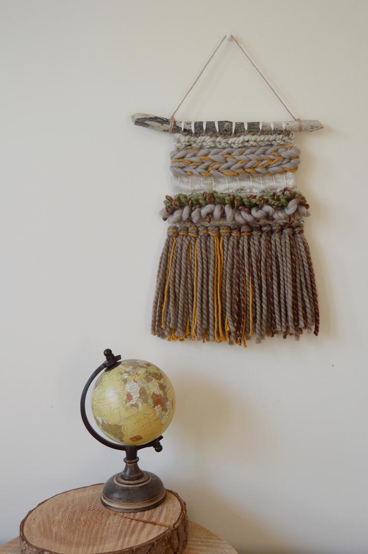 Woven Wall Hangings - www.midgins.com