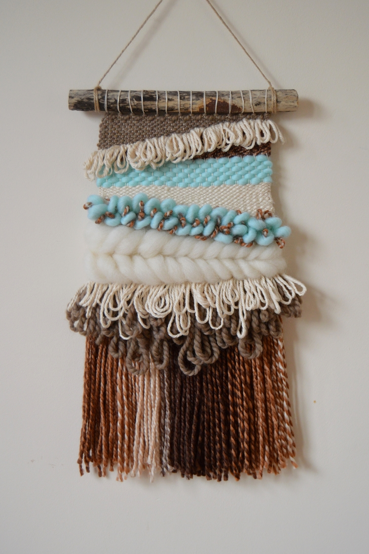 Woven Wall Hangings - www.midgins.com