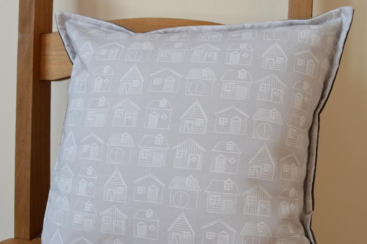 House Print & Corduroy Cushion Covers | Midgins'