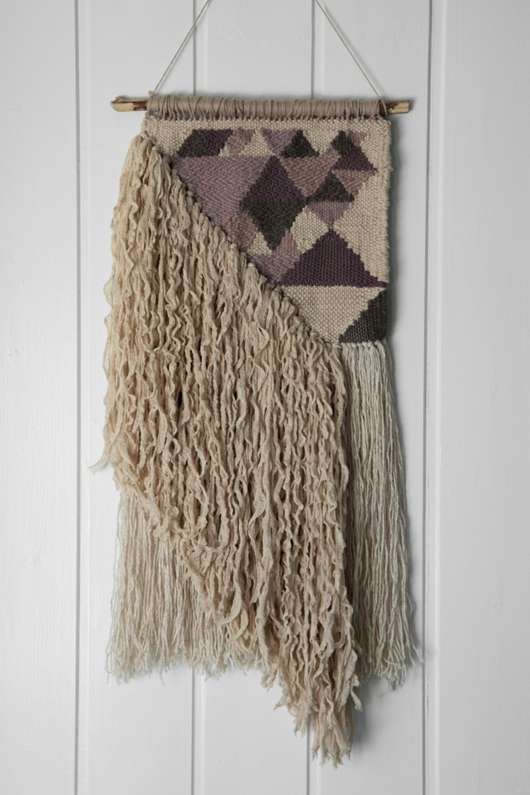 Woven Wall Hanging | The Norwegian Saga