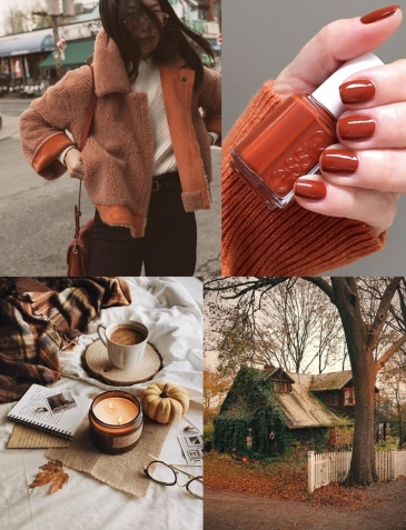 Autumn Inspiration | Midgins'
