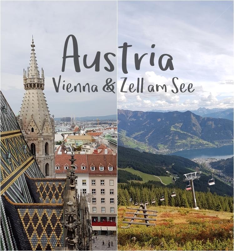 Austria Part 1 - Midgins' Blog