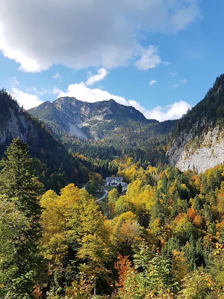 Hallstatt, Austria - Midgins' Blog
