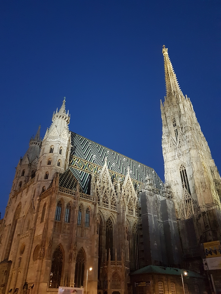 Vienna, Austria - Midgins' Blog