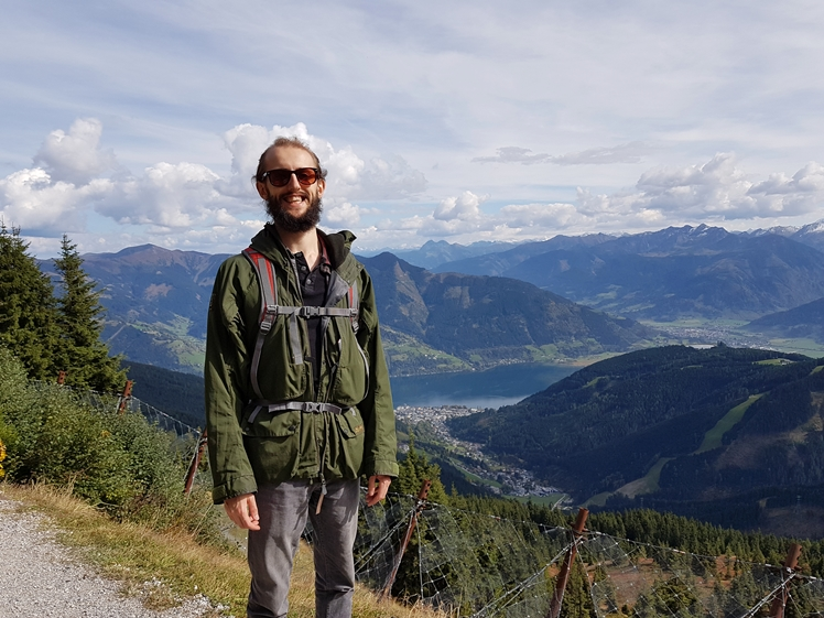 Zell am See, Austria - Midgins' Blog