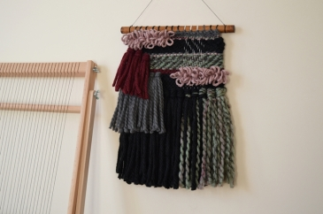 Woven Wall Hanging | Midgins'
