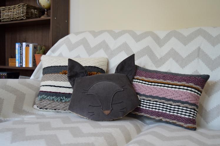 Decorative Pillows | Midgins'