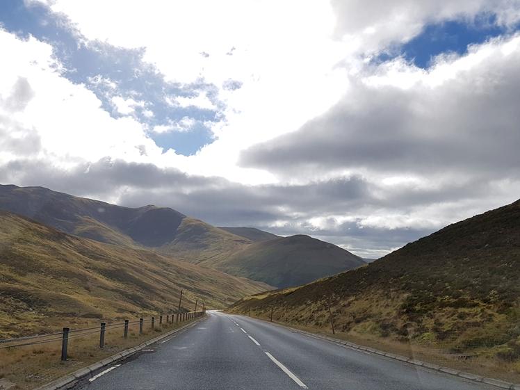 Cairngorm, Scotland | Midgins' Blog