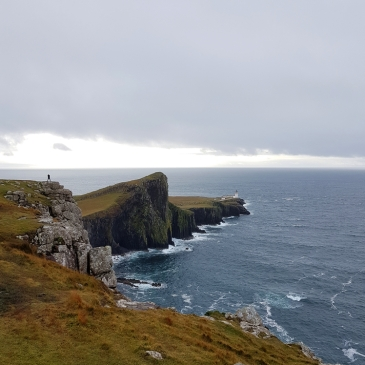 Isle of Skye, Scotland | Midgins' Blog